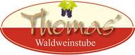 Thomas-Waldweinstube Logo