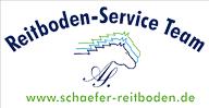 Schäfer Reitboden Logo